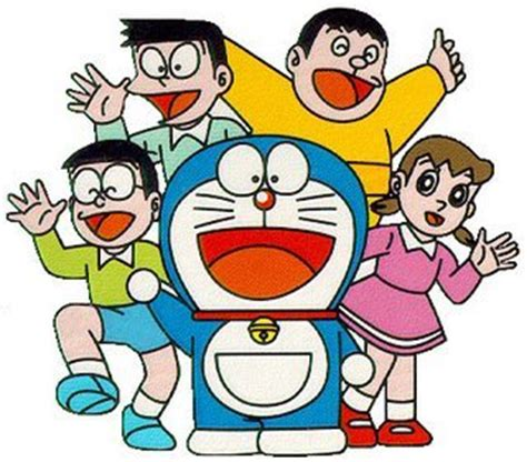 Essay on my favourite character doraemon - ELEVATE